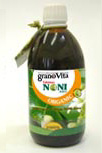 Organic Noni Juice 500ml